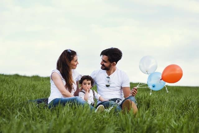 Aile Fotoğraf Çekimi #10