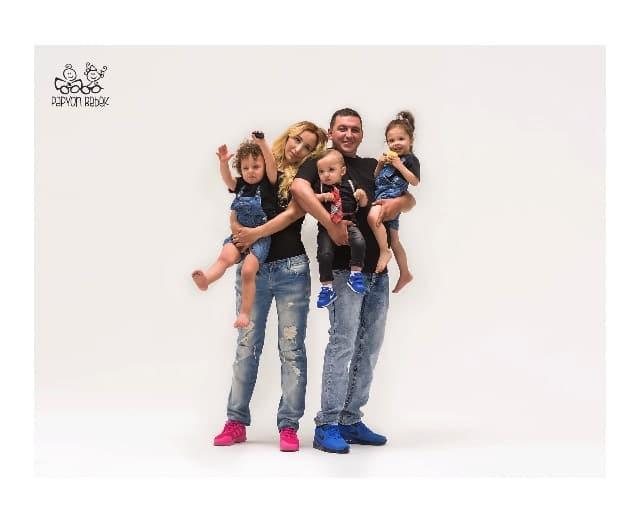 Aile Fotoğraf Çekimi #13
