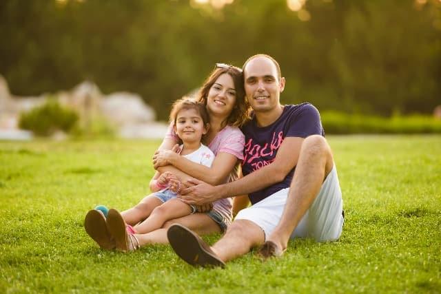 Aile Fotoğraf Çekimi #27