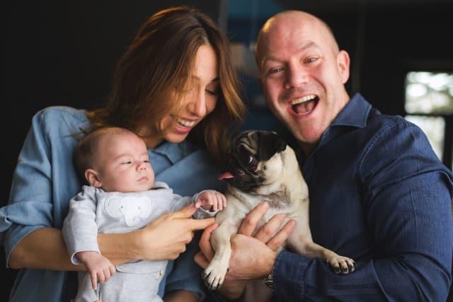 Aile Fotoğraf Çekimi #5