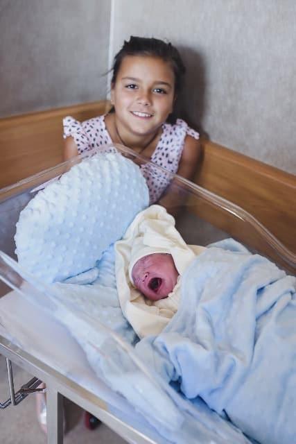 Doğum Fotoğraf Çekimi #104