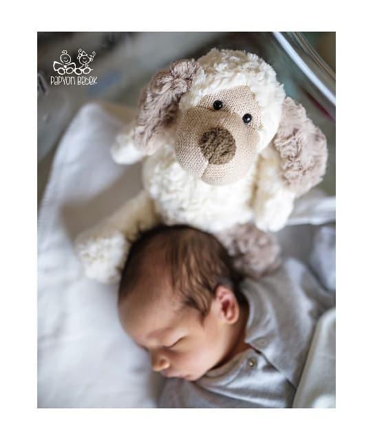 Doğum Fotoğraf Çekimi #120
