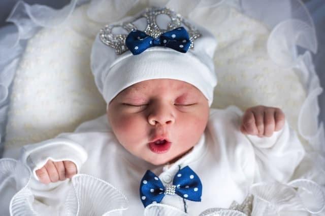 Doğum Fotoğraf Çekimi #23