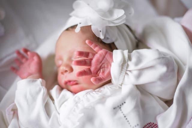 Doğum Fotoğraf Çekimi #52