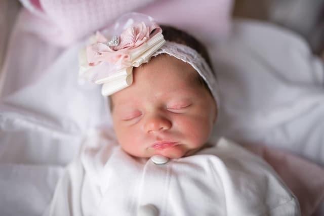 Doğum Fotoğraf Çekimi #57