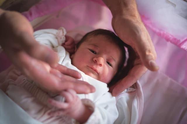 Doğum Fotoğraf Çekimi #60