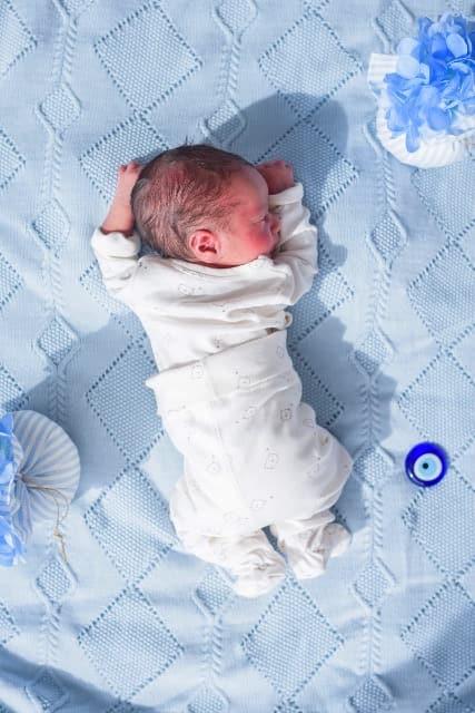 Doğum Fotoğraf Çekimi #70